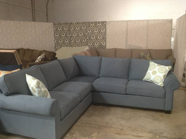 a couch I'm wanting on craigslist.  I'm going to offer $700.  What the heck?