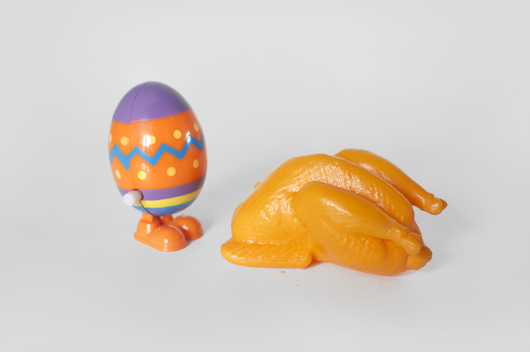 the chicken and the egg toys